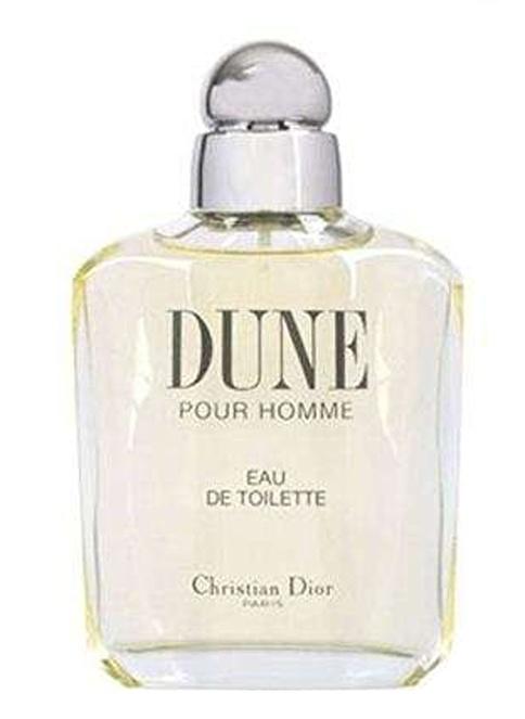 Christian Dior Dior Dune Pour Homme Edt 100Ml Erkek Parfüm Renksiz
